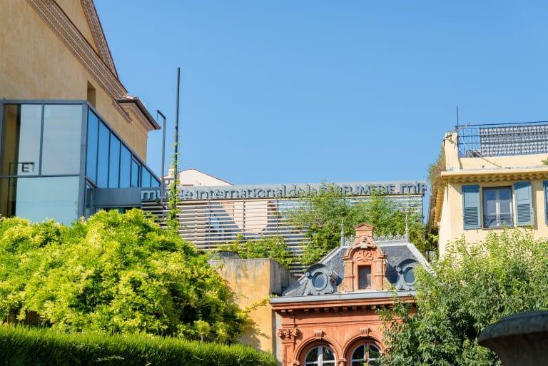 musée Grasse centre historique